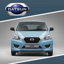 Datsun car keys