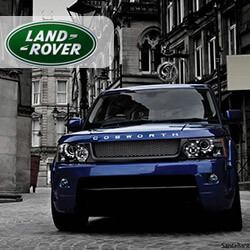 car keys Land Rover
