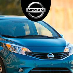 Nissan car keys replaced