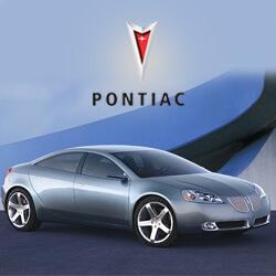 car keys Pontiac