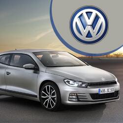 Volkswagen car keys