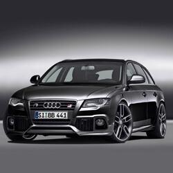 Replacement Car Keys Audi A4