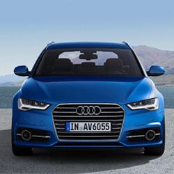 Replacement Car Keys Audi A6