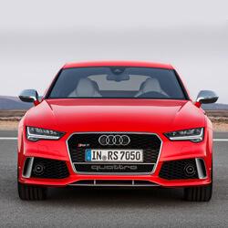 Replace My Car Keys Audi A7