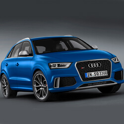 Replace My Car Keys Audi Q3