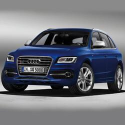 Audi Q5 Key Maker