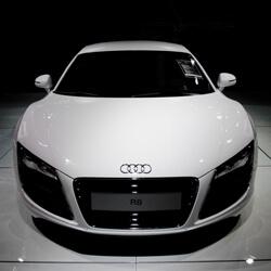 Audi R8 Key Maker