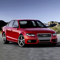 Car Key Replacements for Audi S4
