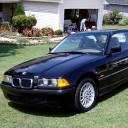 BMW 323is Key Maker