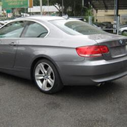 BMW 325Ci Key Replacement