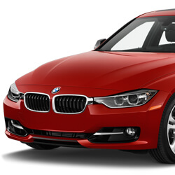 Replace My Car Keys BMW 328xi