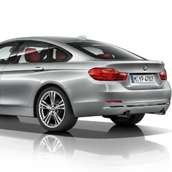 Replace My Car Keys BMW 435i Gran Coupe