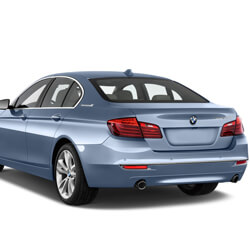 New Car Keys for BMW 5 Series