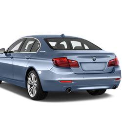 New Car Keys for BMW 5 Series