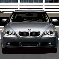 BMW 525xi Key Replacement