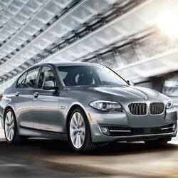New Car Keys for BMW 528i xDrive