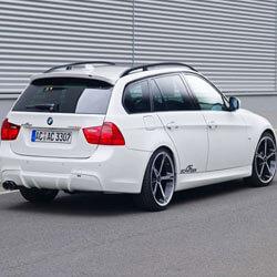 BMW 530xi Key Maker