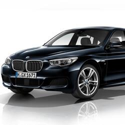 Replace My Car Keys BMW 550i Gran Turismo xDrive
