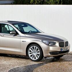 New Car Keys for BMW 550i Gran Turismo