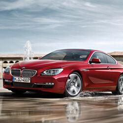 New Car Keys for BMW 6 Series