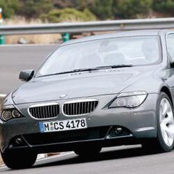 Replace My Car Keys BMW 645Ci