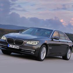 Replace My Car Keys BMW 735i