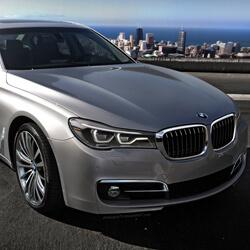 New Car Keys for BMW 750i