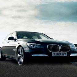 Replacement Car Keys BMW 760Li
