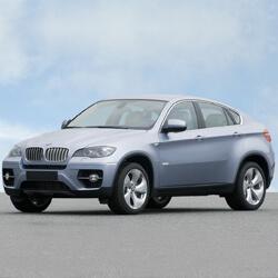 Replacement Car Keys BMW ActiveHybrid X6