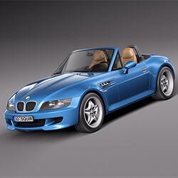 New Car Keys for BMW Z3