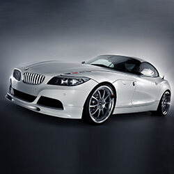 Replace My Car Keys BMW Z4