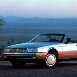 Replacement Car Keys Cadillac Allante
