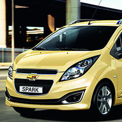 Replace My Car Keys Chevrolet Spark