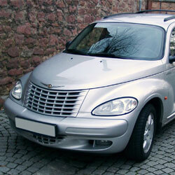 Chrysler PT Cruiser Key Maker