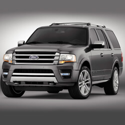 Car Key Replacements for Ford Expedition