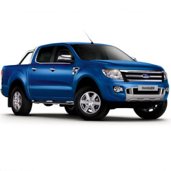 New Car Keys for Ford Ranger