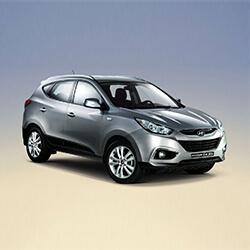 New Car Keys for Hyundai Tucson