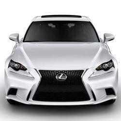New Car Keys for Lexus IS Models