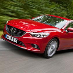 Mazda 6 Key Maker