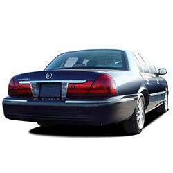 Replace My Car Keys Mercury Grand Marquis