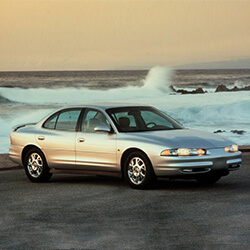 Oldsmobile Intrigue Key Maker