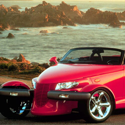 Replacement Car Keys Plymouth Prowler