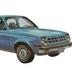 Replace My Car Keys Pontiac 1000