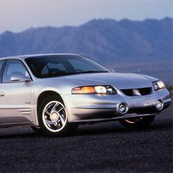 Car Key Replacements for Pontiac Bonneville