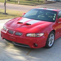 Replace My Car Keys Pontiac Grand Prix