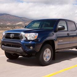 Toyota Pickup Key Replacement