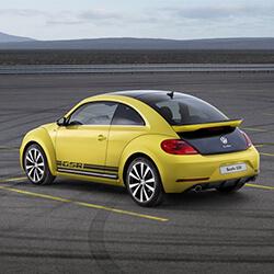 Replace My Car Keys Volkswagen Beetle