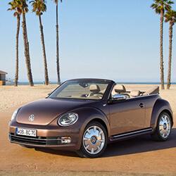 Volkswagen Cabrio Key Maker