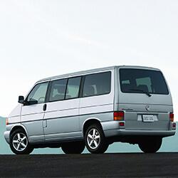 New Car Keys for Volkswagen Eurovan