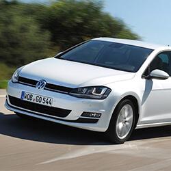 Replacement Car Keys Volkswagen Golf